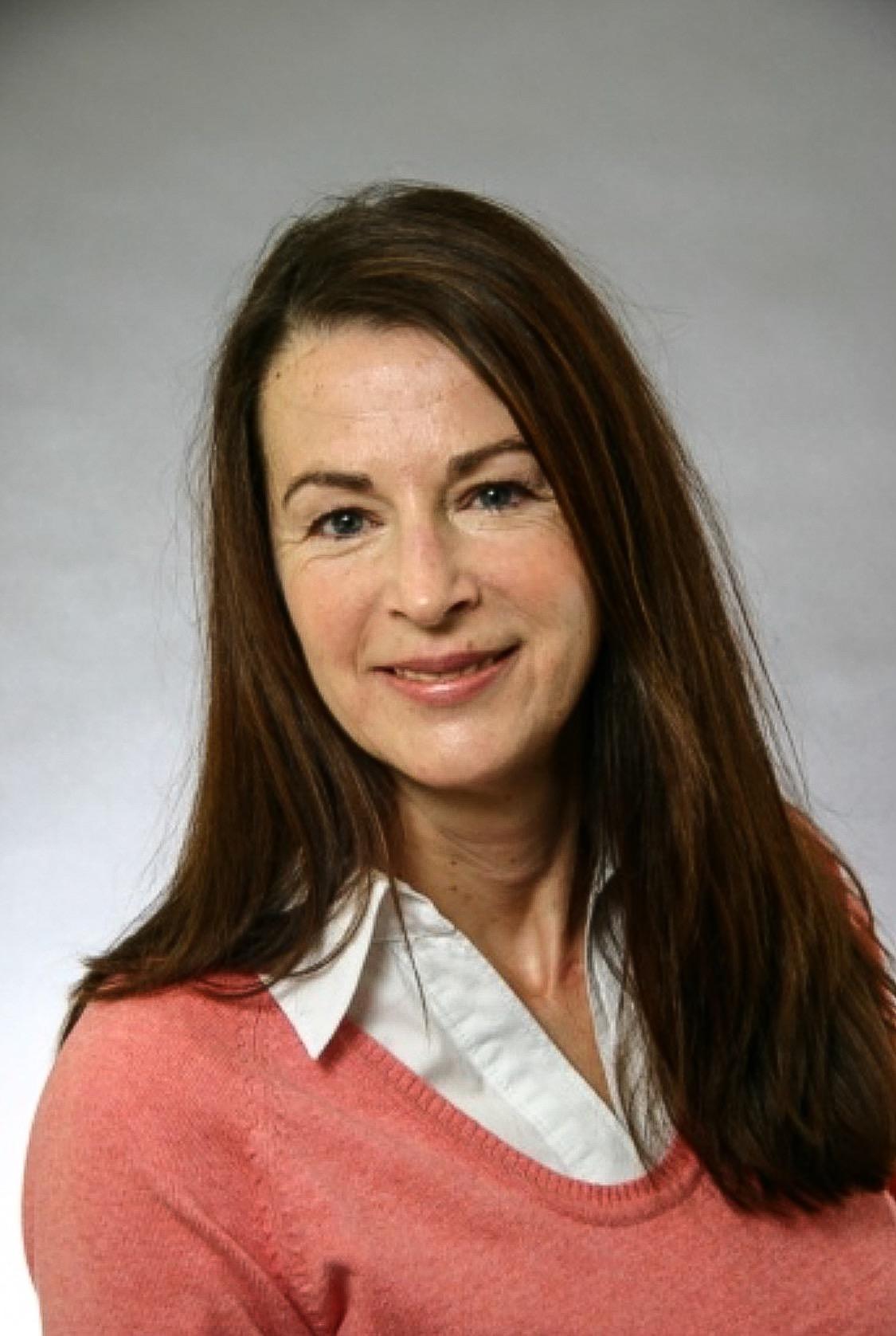 Barbara Dorn