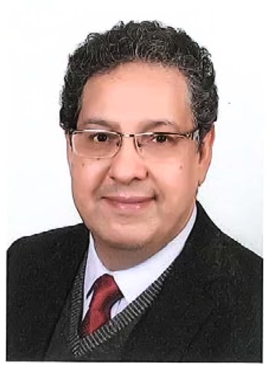 Prof. Mohammed Nekroumi