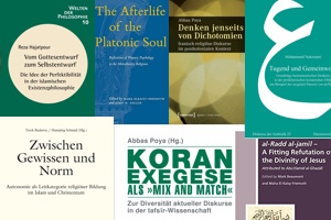 mashup of the titles of the publications of DIRS staff