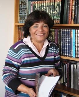 Prof. Maha El Kaisy-Friemuth