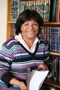 Prof. Dr. Maha El Kaisy-Friemuth
